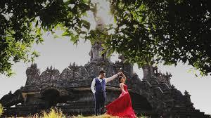 Bali Light Cinema   Videography Vendor in Bali   The Bride Dept