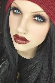 90s makeup the past trends 2020 is
