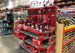 Milwaukee Impact Wrench Inflator Kit 149 At Home Depot The Krazy Coupon Lady