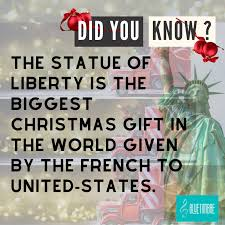 "BlueTimbre on Twitter: ""The copper statue, a gift from the people of France  to the people of the United States, was designed by French sculptor  Frédéric Auguste Bartholdi. #MusicFacts #BlueTimbreMusic #MusicNerd  #MusicTrivia #"