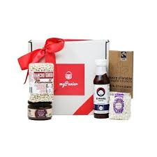 cosmopolitan worldly flavors gift set