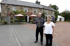 West Woodburn pub marquee allowed to remain - The Journal
