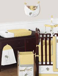 baby bedding by sweet jojo designs