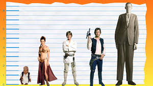 How Tall Is Carrie Fisher? - Height Comparison! - YouTube