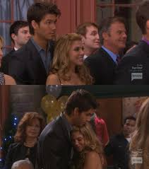 Chad DiMera and Abigail Deveraux 1.0 #Chabby | Chad and abby, Kate mansi,  Tv couples