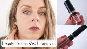 beauty heroes au naturale first