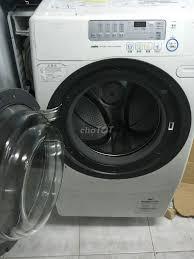 Máy giặt sanyo Aqua nội địa nhật giặt 9 sấy khô 6 - 73221272