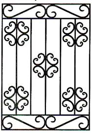 10 Dumbfounding Useful Tips Balcony Fence Outdoor Areas Backyard Fence Diy Aluminum Fence Front Yard Fence And Gate Iron Gate Design Fence Design Grill Design
