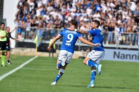Serie A, 5a giornata: dove vedere le partite di 24, 25, 26 ...