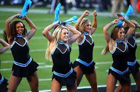 makeup rules all nfl cheerleaders