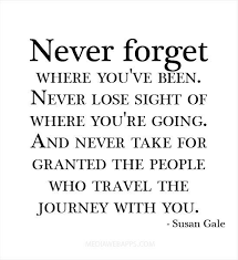 dont forget the people in your past quotes quotesgram words