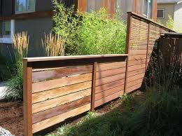 The Best Wood Fence Designs Fence Design Wood Fence Design Wood Fence
