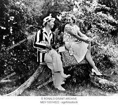 FEATHER YOUR NEST GEORGE FORMBY AND POLLY WARD AN ASSOCIATED TALKING  PICTURE, Stock Photo, Picture And Rights Managed Image. Pic. MEV-10314522 |  agefotostock
