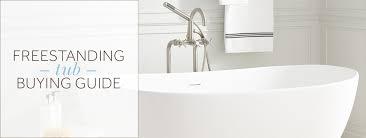 freestanding tub ing guide best