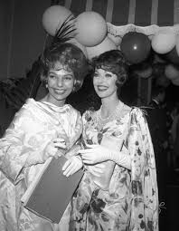Judy Lewis, daughter of Loretta Young and Clark Gable, dies at 76 ...