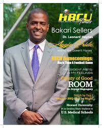 HBCU Times Magazine by HBCU Times - issuu