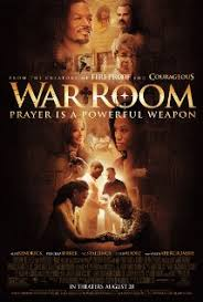 Family Movie Review War Room Pg Chesapeake Family