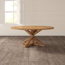 peter dining table williston forge size