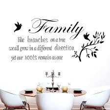 Family Like Branches Quote Wall Decal As Low As 3 25 Free Shipping Become A Coupon Queen
