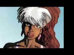 "The Full Origin Of Image comics "" Rapture "" - YouTube"