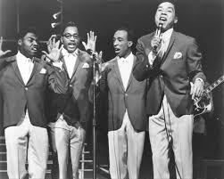 Afbeeldingsresultaat voor Smokey Robinson & The Miracles