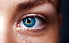 تحميل خلفيات الأزرق الإناث العين عيون جميلة الوجه العيون