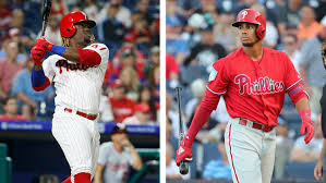 Phillies cut Aaron Altherr loose to make room for Odubel Herrera ...