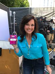 """Nan Kelley on Twitter: """"It's on!! @cma #musicfest and the Top 20 ..."""