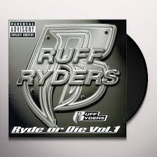 Ruff Ryders Logo Posted By Christopher Mercado