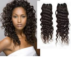 how to blend natural hair into hair weaves