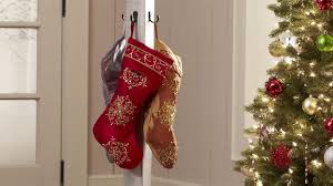How To Make A Holiday Stocking Post Holiday How To Videos And Tips At The Home Depot