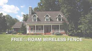 Petsafe Free To Roam Wireless Fence 3 How To Adjust The Boundary Youtube