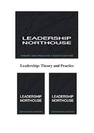 PDF) Leadership: Theory and Practice | Mano ufmany - Academia.edu