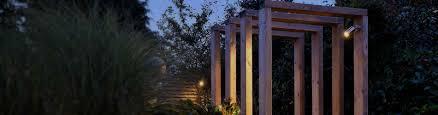 Outdoor Garden Wall Lights Steplights Bollards Natural Brass Marine Grade Lighting For Gardens