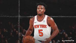 Knicks news: Dennis Smith Jr. set to rejoin New York