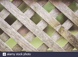 Wooden Criss Cross Fence High Resolution Stock Photography And Images Alamy