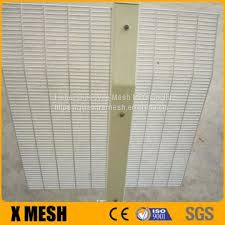 358 Anti Climb Fence Buy Opening Folding 3d Curved Fence Panels High Anti Corrosion 55 200mm On China Suppliers Mobile 159030821