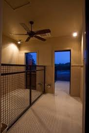 Dog Kennel Design Ideas Pictures Remodel And Decor Dog Kennel Designs Indoor Dog Kennel Dog Rooms