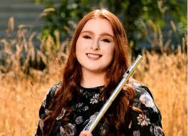 Megan Smith receives 2019 Washington Center Anacker Scholarship -  ThurstonTalk