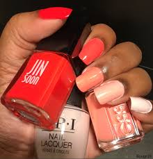 mani of the week c ombre rouge 18