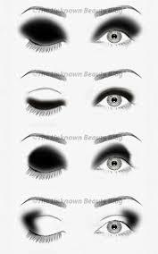 makeup tips black eyeshadow saubhaya