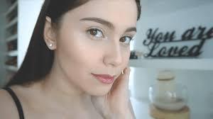 jessy mendiola s dewy no makeup look