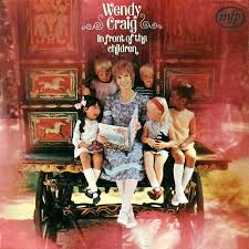 Wendy Craig - In Front Of The Children (1970, Stereo, Vinyl) | Discogs
