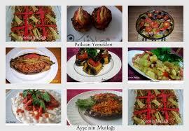 Ayşe'nin Mutfağından Nefis Yemek Tarifleri: Patlican yemekleri tarifleri