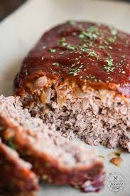 granny s clic meatloaf recipe and