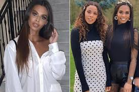Love Island's Sophie Piper opens up on difficult relationship with sister Rochelle  Humes - Irish Mirror Online