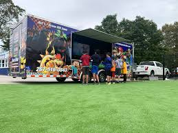 Game Truck Party in Douglassville, PA ...