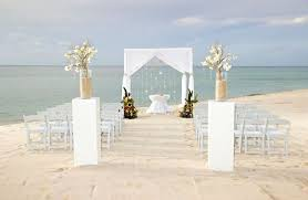 wedding bliss with barceló hotel group