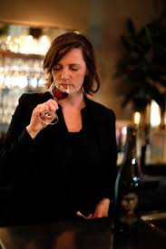 Is Louisa Smith S.F.'s most radical restaurant wine director? -  SFChronicle.com