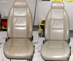 automotive interior repair